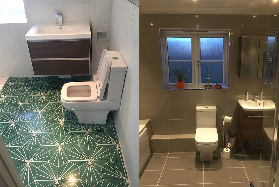 Bathroom Fitting Bristol Bathroom Installation Bristol Better Bathrooms Provide Quality